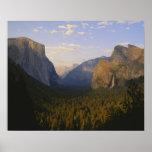 California, parque nacional de Yosemite, Yosemite Posters
