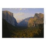 California, parque nacional de Yosemite, Yosemite Felicitación