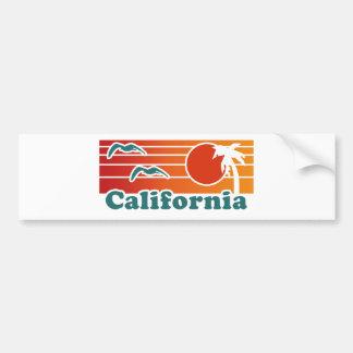 California Pegatina Para Auto