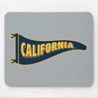 California Pennant | Cal Berkeley 5 Mouse Pad