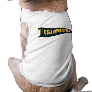 California Pennant | Cal Berkeley Tee