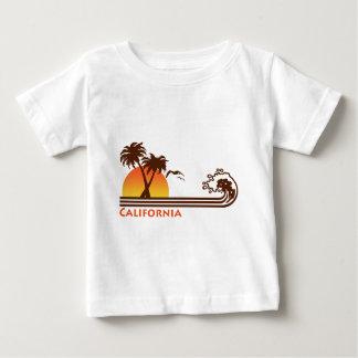 California Playera De Bebé