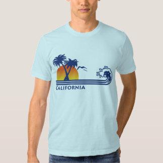 California Playeras