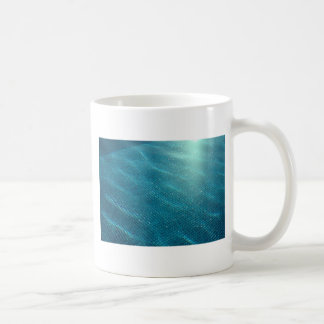 California Pool Coffee Mug