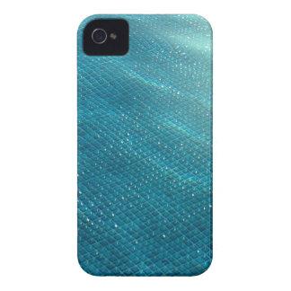 California Pool iPhone 4 Cover
