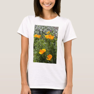 California Poppies2 T-Shirt