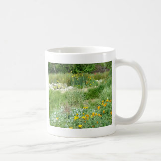 California Poppy #2 Coffee Mug