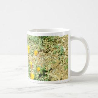 California Poppy #6 Coffee Mug