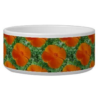 California Poppy Bowl