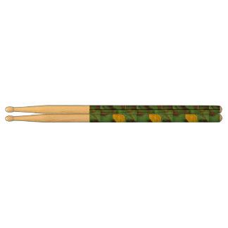 California Poppy Drum Sticks