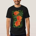 California Poppy Flowers T-Shirt