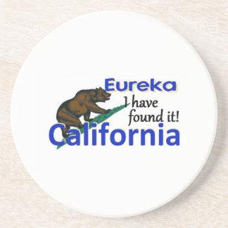 CALIFORNIA POSAVASOS PERSONALIZADOS