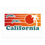 California Post Card
