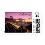 California Postage