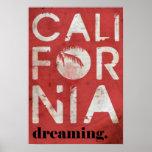 California Póster