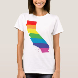 california pride. T-Shirt