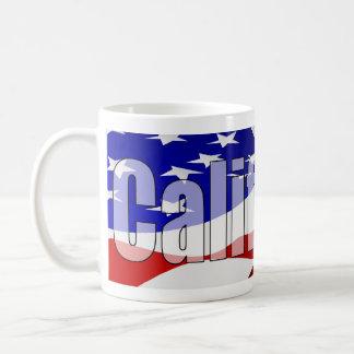 California Pride Ver 2 Mug