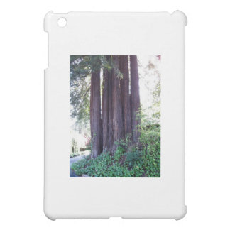 California Red....woods iPad Mini Covers