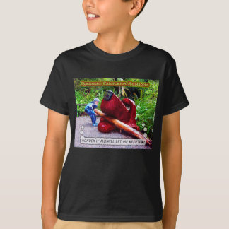 California Redwoods Fun T-Shirt