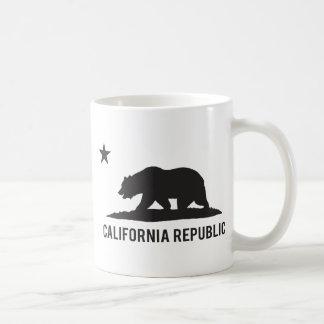 California Republic - Basic Coffee Mug