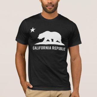 California Republic - Basic T-Shirt