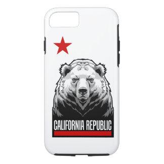 California Republic Bear case