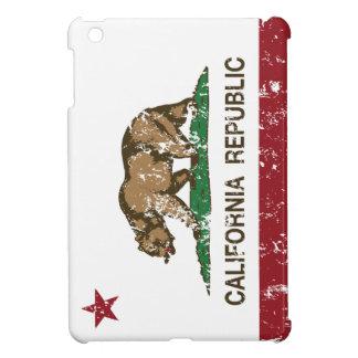 California Republic Bear Flag Case For The iPad Mini