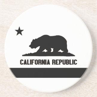 California Republic Coaster