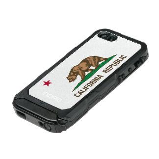 California Republic Flag Incipio ATLAS ID™ iPhone 5 Case