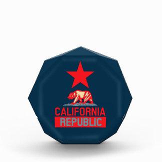 California Republic in Urban Hope Style Award