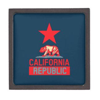 California Republic in Urban Hope Style Gift Box