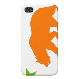 California Republic Case For iPhone 4
