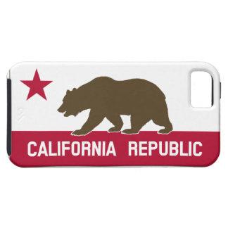 California Republic iPhone SE/5/5s Case