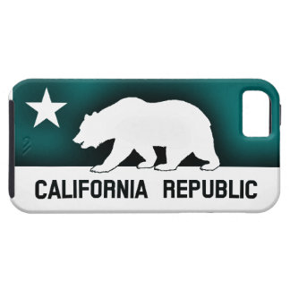California Republic iPhone SE/5/5s Case