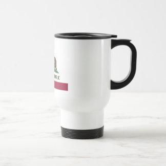 California Republic Coffee Mugs