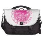 california republic new grandma pink 2014 laptop bags