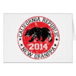 california republic new grandpa 2014 card