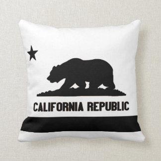 California Republic Pillows