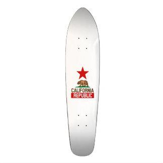 California Republic Skateboard