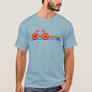 California Republic stylish Biking T-Shirt