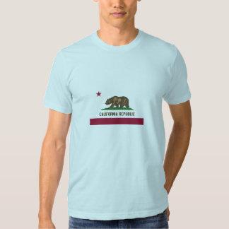 California Republic Tee Shirt