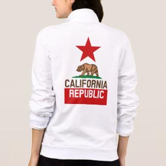 California Republic Printed Jackets