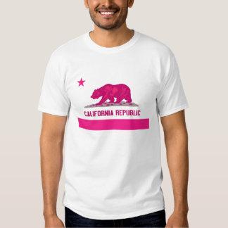 California Republic Tshirts