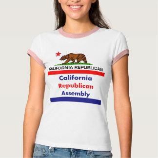 California Republican CRA T-Shirt