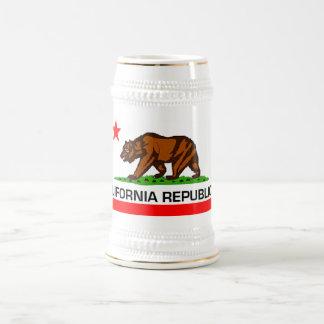California Republican 18 Oz Beer Stein