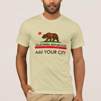 California Republican T-Shirt