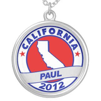 California Ron Paul Necklaces