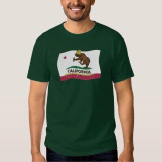 California sabe ir de fiesta las camisetas camisas