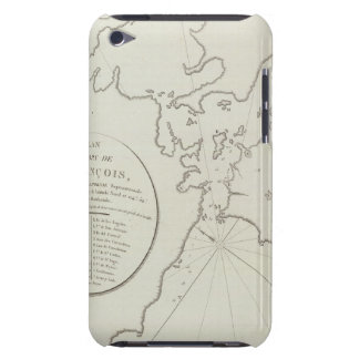 California San Francisco Bay Area Barely There iPod Cover