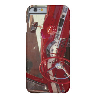 California:  Santa Ynez Valley, Solvang, 1957 Barely There iPhone 6 Case